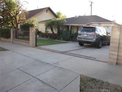 710 Kewen Street, San Fernando, CA 91340 - MLS#: SR18291201