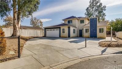 3802 W Avenue K14, Lancaster, CA 93536 - MLS#: SR18291210