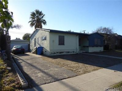 9567 Beachy Avenue, Arleta, CA 91331 - MLS#: SR18291261