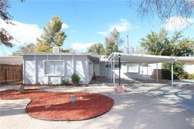 1045 W Avenue J13, Lancaster, CA 93534 - MLS#: SR18291306