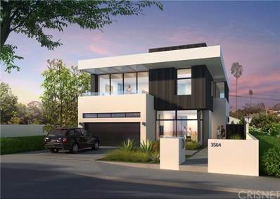 3564 Frances Avenue, Los Angeles, CA 90066 - MLS#: SR18291398