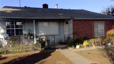 12017 Roscoe Boulevard, Sun Valley, CA 91352 - MLS#: SR18291414
