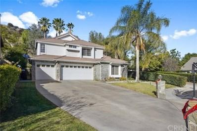 8029 Masefield Court, West Hills, CA 91304 - MLS#: SR18291451