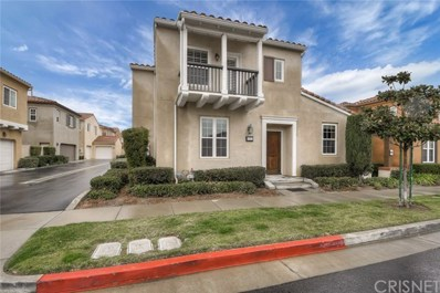 11511 Ghiberti Way, Porter Ranch, CA 91326 - MLS#: SR18291744