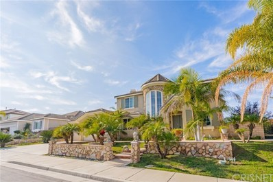 17361 Heights Lane, Riverside, CA 92503 - MLS#: SR18291810