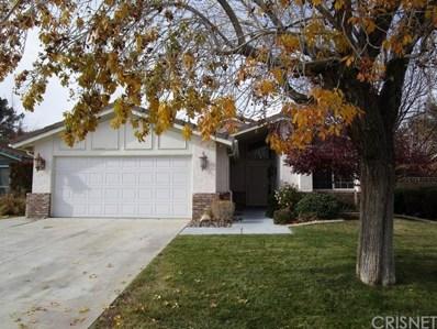 44301 31st Street W, Lancaster, CA 93536 - MLS#: SR18291868