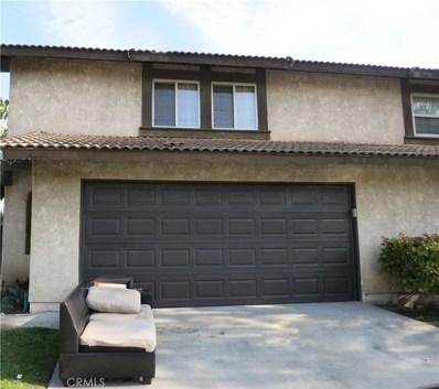 809 Rosewood Drive, Oxnard, CA 93030 - MLS#: SR18291869