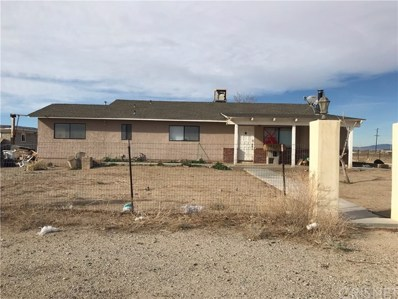 44315 55th Street W, Lancaster, CA 93536 - MLS#: SR18291918