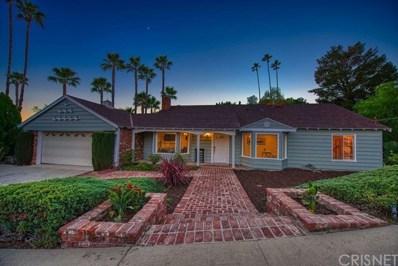 23348 Balmoral Lane, West Hills, CA 91307 - MLS#: SR18292150