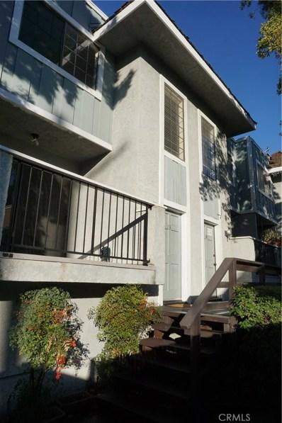 9140 Burnet Avenue UNIT 3, North Hills, CA 91343 - MLS#: SR18292254
