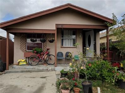 13213 Pinney Street, Pacoima, CA 91331 - MLS#: SR18292354