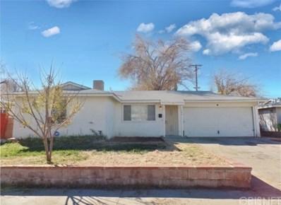 1308 Boyden Avenue, Lancaster, CA 93534 - MLS#: SR18292455