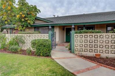 507 Lovell Place, Fullerton, CA 92835 - MLS#: SR18292670
