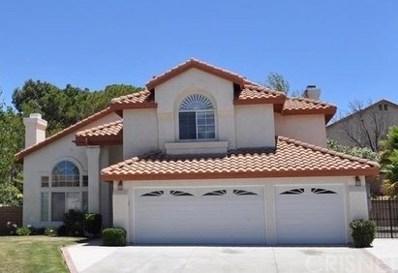 3418 Genoa Place, Palmdale, CA 93551 - MLS#: SR18292673