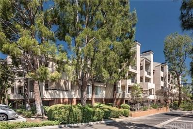 21520 Burbank Boulevard UNIT 306, Woodland Hills, CA 91367 - MLS#: SR18292674