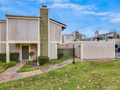 27116 Crossglade Avenue UNIT 2, Canyon Country, CA 91351 - MLS#: SR18292729