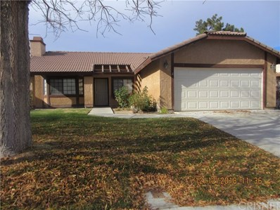 44045 Ruthron Avenue, Lancaster, CA 93536 - MLS#: SR18292921
