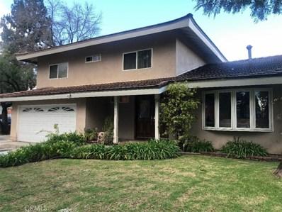18915 Kinzie Street, Northridge, CA 91324 - MLS#: SR18293307