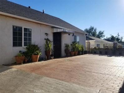 13968 Beaver Street, Sylmar, CA 91342 - MLS#: SR18293522