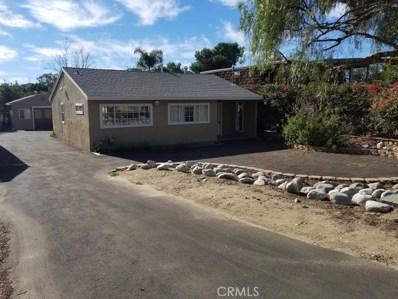 4756 Adam Road, Simi Valley, CA 93063 - MLS#: SR18293643