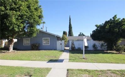 11632 Paso Robles Avenue, Granada Hills, CA 91344 - MLS#: SR18293671