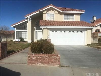 3143 Fern Avenue, Palmdale, CA 93550 - MLS#: SR18294218