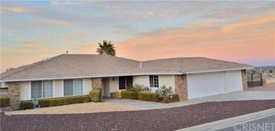 6307 Theodore Court, Palmdale, CA 93551 - MLS#: SR18294271