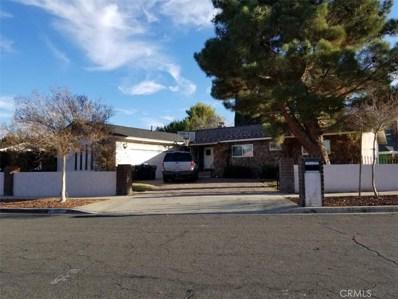 552 Fairway Drive, Palmdale, CA 93551 - MLS#: SR18294323