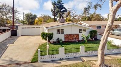 11869 Sproule Avenue, Pacoima, CA 91331 - MLS#: SR18294324