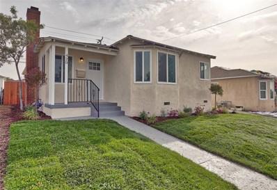 420 N Via Val Verde, Montebello, CA 90640 - MLS#: SR18294493