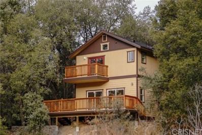 2301 Woodland, Pine Mtn Club, CA 93222 - MLS#: SR18294629