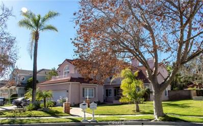 10947 Willowbrae Avenue, Chatsworth, CA 91311 - MLS#: SR18294648