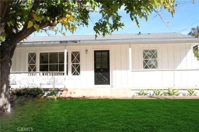 2511 Los Feliz Drive, Thousand Oaks, CA 91362 - MLS#: SR18294779