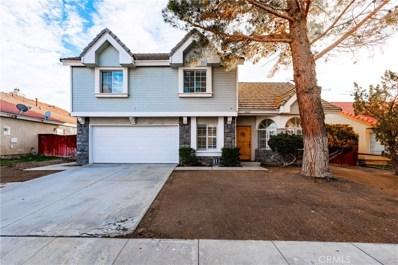 1040 Cloverdale Court, Rosamond, CA 93560 - MLS#: SR18295037