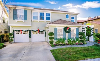 23916 Lakeside Road, Valencia, CA 91355 - MLS#: SR18295123