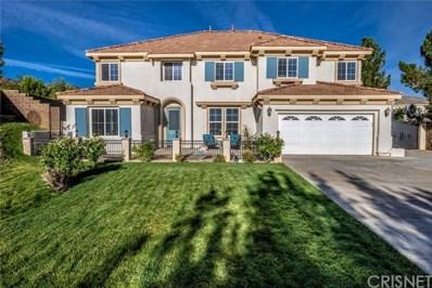 40903 Knoll Drive, Palmdale, CA 93551 - MLS#: SR18295128