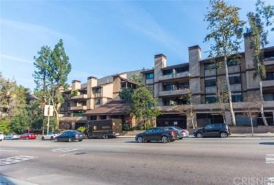 3480 Barham Boulevard UNIT 209, Hollywood Hills East, CA 90068 - MLS#: SR18295183