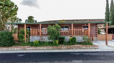 40701 Rancho Vista Blvd UNIT 108, Palmdale, CA 93551 - MLS#: SR18295290