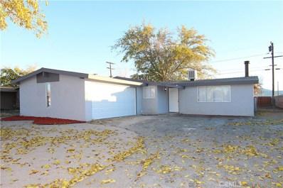 3550 E Avenue Q6, Palmdale, CA 93550 - MLS#: SR18295324