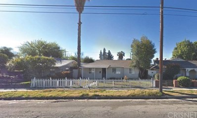 17516 Saticoy Street, Lake Balboa, CA 91406 - MLS#: SR18295531