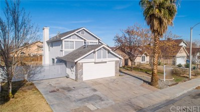 819 W Avenue H5, Lancaster, CA 93534 - MLS#: SR18295581