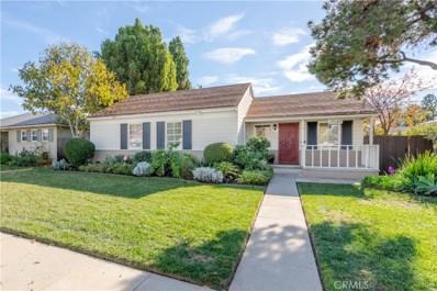 17142 Keswick Street, Lake Balboa, CA 91406 - MLS#: SR18295608