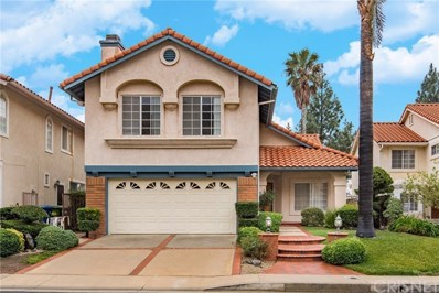 19358 Kilfinan Street, Porter Ranch, CA 91326 - MLS#: SR18295690
