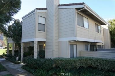 6474 Stoney View Lane UNIT 6, Simi Valley, CA 93063 - MLS#: SR18295986