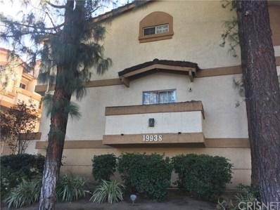 19938 Sherman Way UNIT A, Winnetka, CA 91306 - MLS#: SR18296037