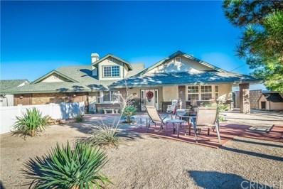 41050 13th Street W, Palmdale, CA 93551 - MLS#: SR18296556