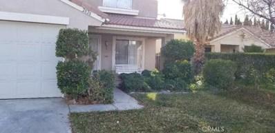 2828 W Lumber Street, Lancaster, CA 93536 - MLS#: SR18296763