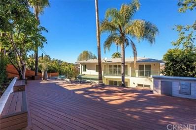 11268 Sunshine Terrace, Studio City, CA 91604 - MLS#: SR18296865