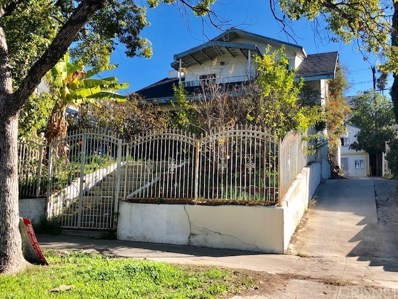 214 S Rampart Boulevard, Los Angeles, CA 90057 - MLS#: SR18297205