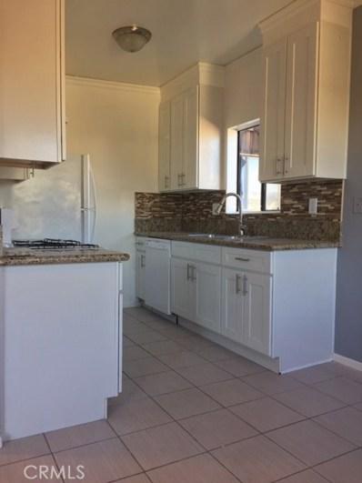 15516 Nordhoff Street UNIT 220, North Hills, CA 91343 - MLS#: SR18297209